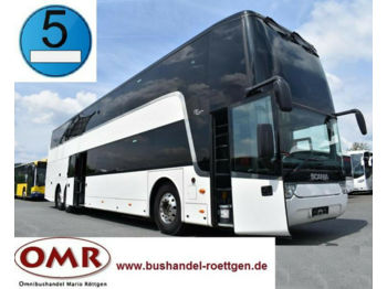 Vanhool Astromega TDX 27/S 431/Synergy/Skyliner/Euro 5  - bus à impériale