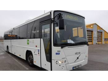 Bus interurbain VOLVO B12B 8700, 12,9m, 48 seats, Handicap lift, EURO 5; 4 UNITS: photos 1