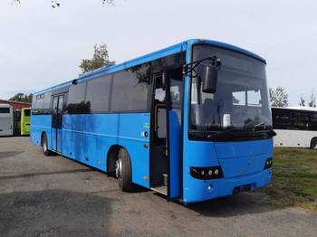 Bus interurbain VOLVO B7R 8700; Euro 4; 12,7m; 49 seats: photos 1