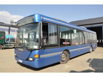 Bus urbain SCANIA CL94 UB 4X2