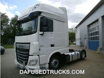DAF FAR XF480 - camion