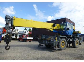Grue mobile Grove RT 530 E