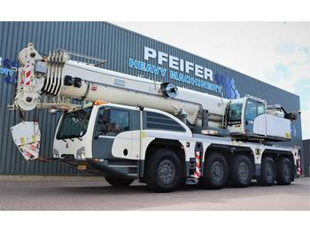 Grue tout-terrain Terex EXPLORER 5500 New, IC-1 PLUS, 130t Cap. Double Win