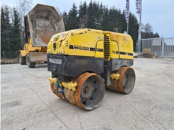 Wacker RT 82SC  - mini compacteur