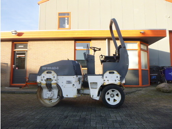 Rouleau compresseur BOMAG BW100AC-3
