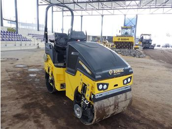 Rouleau compresseur BOMAG BW 100 AD-5