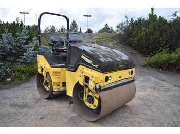 Rouleau compresseur BOMAG BW 138 AD-5