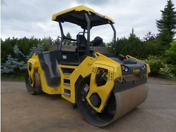 Rouleau compresseur BOMAG BW 190 AD-5