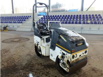 Rouleau compresseur BOMAG BW 80 AD-5