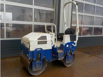 Bomag BW80AD-2 - rouleau compresseur