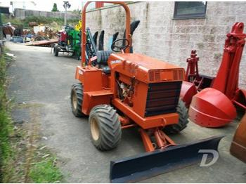 Ditch Witch 3610D - trancheuse