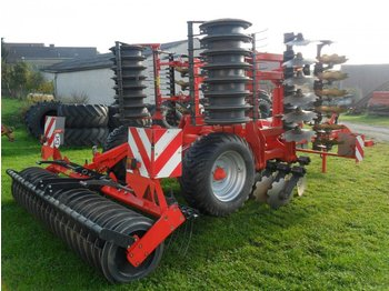 Kuhn Optimer 5003 - cover crop