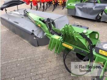 Faucheuse Fendt Slicer 3670 TLX