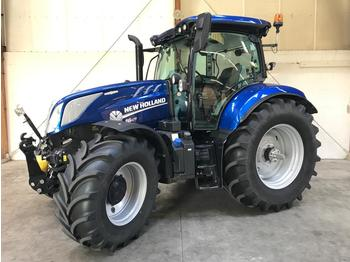 New Holland T6.175 - tracteur agricole