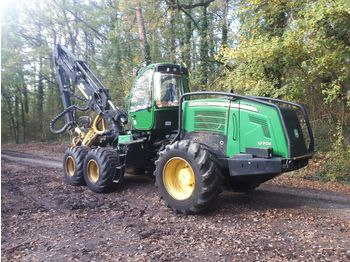 Abatteuse JOHN DEERE 1270E IT4 - 6W
