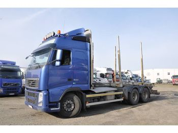VOLVO FH13 540 - camion grumier