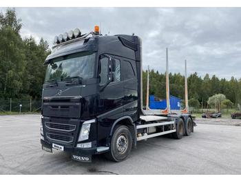 Volvo FH500  - camion grumier