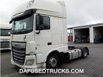 DAF XF 480 FT Low Deck - tracteur routier