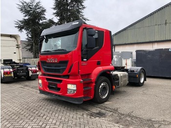 Tracteur routier Iveco AT440S40 - EURO 6 - 15x AVAILABLE - GERMAN TRUCKS - TOP!