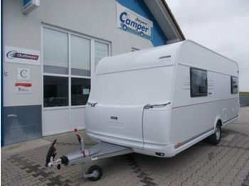 Caravane Hymer Eriba Exciting 471