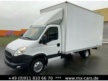 Iveco Daily 35c15 3.0L Möbel Koffer Maxi 4,75 m. 26 m³  - fourgon grand volume
