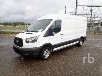 Fourgon utilitaire FORD TRANSIT 105T310