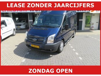FORD Transit 280M 2.2 TDCI HD DC 125 PK TREND - fourgon utilitaire