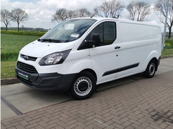 Ford Transit Custom 2.2 tdci 125 l2h1, kache - fourgon utilitaire