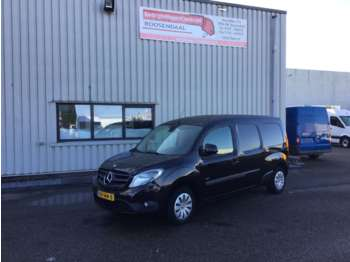 Mercedes-Benz Citan 109 CDI BlueEFFICIENCY Extra Lang.Maxi Airco,Cruis - fourgon utilitaire
