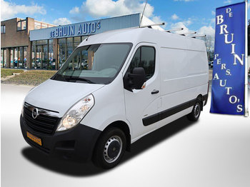 Opel Movano 2.3 CDTI L2 150Pk Trekhaak 2500Kg Airco Cruise Dakdragers - fourgon utilitaire