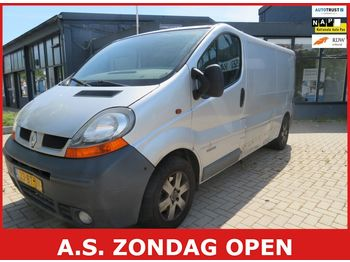 RENAULT Trafic 1.9 dCi L2 H1 marge - fourgon utilitaire
