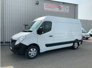 Renault Master T33 2.3 dCi L2H2 Eco Airco ,Cruise ,3 Zits - fourgon utilitaire