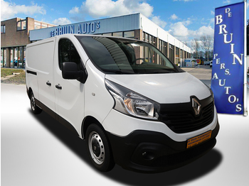 Renault Trafic T29 dCi L2 Comfort Airco Cruise Camera 88 Kw 120 Pk - fourgon utilitaire