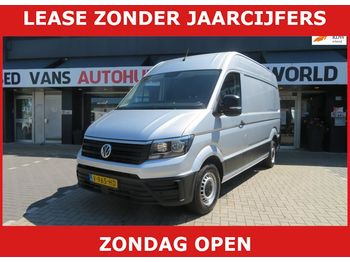 VOLKSWAGEN Crafter 35 2.0 TDI L3H3 Highline 140 pk - fourgon utilitaire