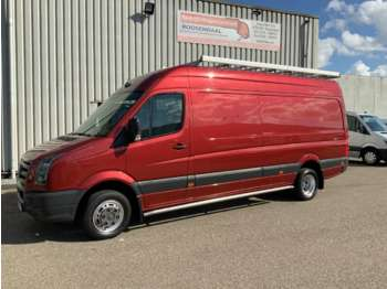Volkswagen Crafter Maxi Dub Lucht Airco ,Camera,3 Zits Imperiaal Trek - fourgon utilitaire